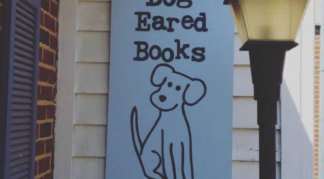 Downtown Hampton's Independent Bookstore