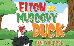 Children's Author Event - David Durren @ Dog Eared Books